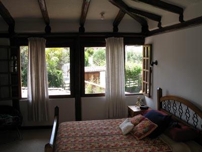 V&R's Bedroom